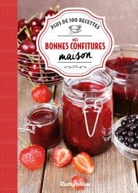 MES BONNES CONFITURES MAISON