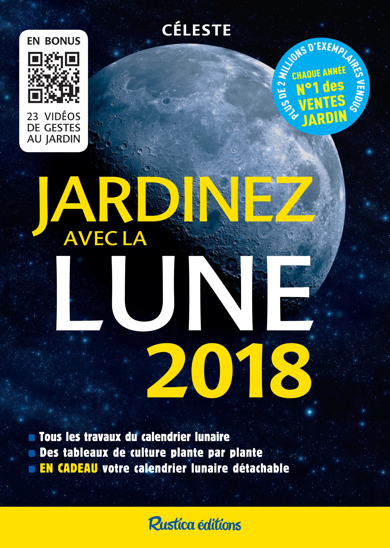 JARDINEZ AVEC LA LUNE 2018