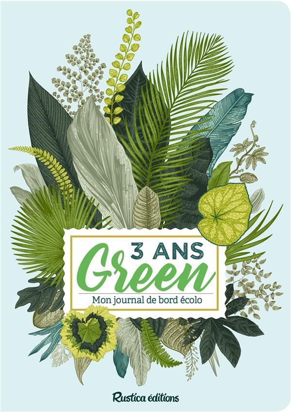3 ANS GREEN