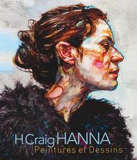 H. CRAIG HANNA PEINTURES ET DESSINS