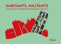 HABITANTS, MILITANTS