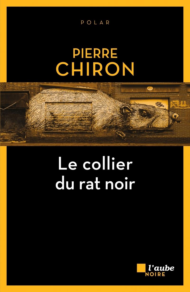 LE COLLIER DU RAT NOIR