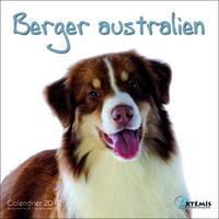 **BERGER AUSTRALIEN 2012