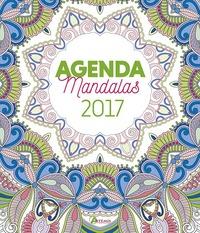 AGENDA 2017 MANDALAS