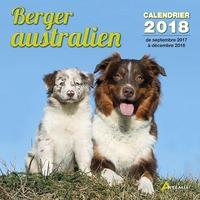 CALENDRIER BERGER AUSTRALIEN 2018