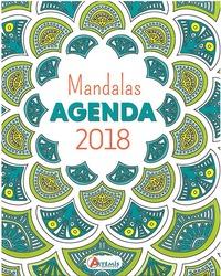AGENDA 2018 MANDALAS