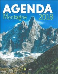 AGENDA 2018 MONTAGNE