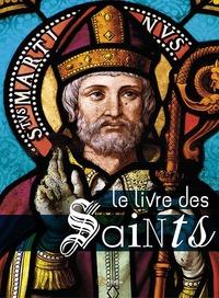 LIVRE DES SAINTS (LE)
