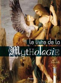 LE LIVRE DE LA MYTHOLOGIE