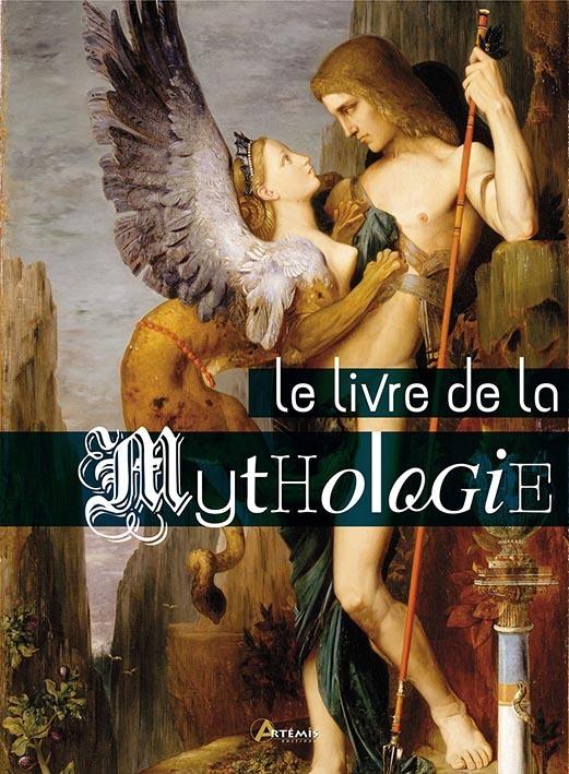 LIVRE DE LA MYTHOLOGIE (LE)