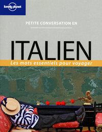 PETITE CONVERSATION ITALIEN 3ED