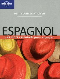 PETITE CONVERSATION ESPAGNOL - 4ED
