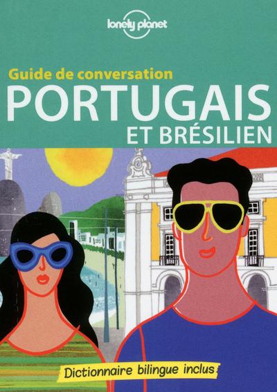 GUIDE DE CONVERSATION PORTUGAIS 4ED