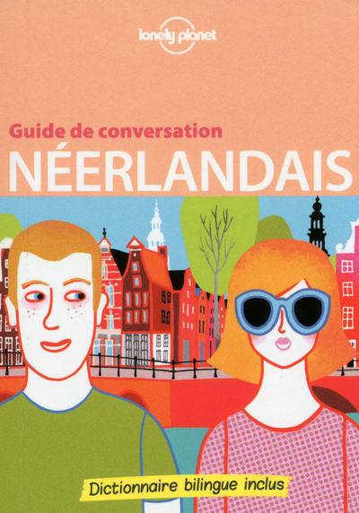 GUIDE DE CONVERSATION NEERLANDAIS 3ED