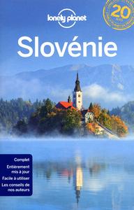 Slovénie 1ed