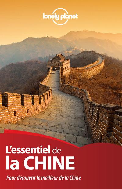 L'ESSENTIEL DE LA CHINE 2ED