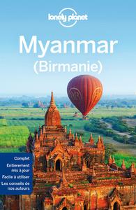 MYANMAR (BIRMANIE) 8ED