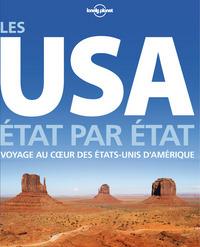 LES USA - ETAT PAR ETAT 2ED