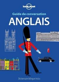 GUIDE DE CONVERSATION ANGLAIS 8ED