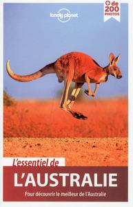 L'ESSENTIEL DE L'AUSTRALIE 4ED