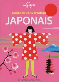 GUIDE DE CONVERSATION JAPONAIS 7ED