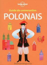 GUIDE DE CONVERSATION POLONAIS 4ED