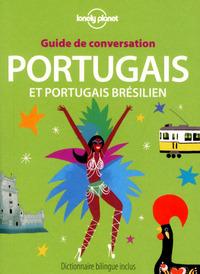 GUIDE DE CONVERSATION PORTUGAIS ET PORTUGAIS BRESILIEN 7ED