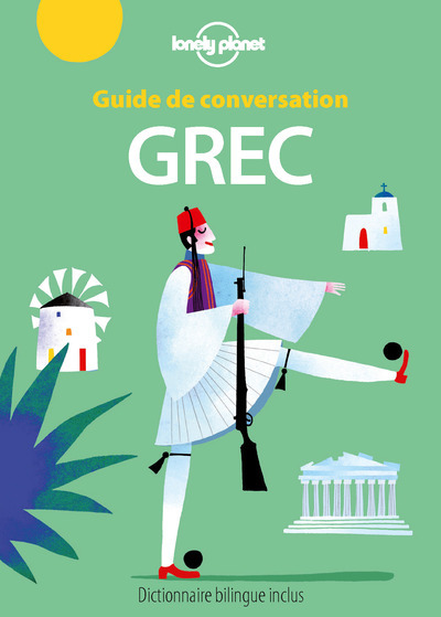 GUIDE DE CONVERSATION GREC 5ED