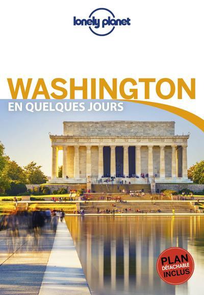 WASHINGTON EN QUELQUES JOURS 3ED
