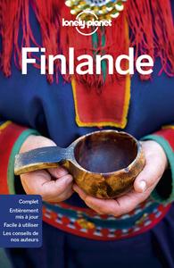 FINLANDE 3ED