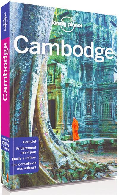 CAMBODGE 11ED