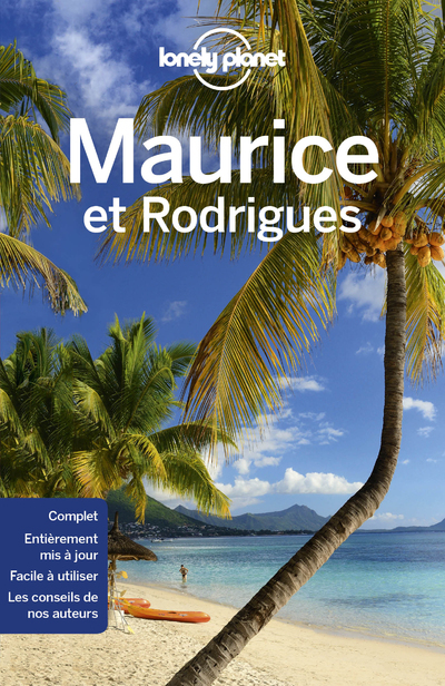 MAURICE ET RODRIGUES 3ED