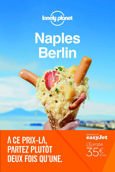 NAPLES - BERLIN 1ED