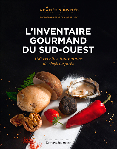 INVENTAIRE GOURMAND DU SUD-OUEST