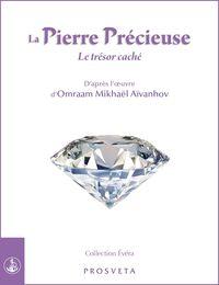 LA PIERRE PRECIEUSE - LE TRESOR CACHE