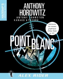 Alex Rider 2 - Point Blanc VOST