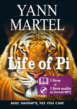 HARRAP S YES YOU CAN AUDIO LIFE OF PI