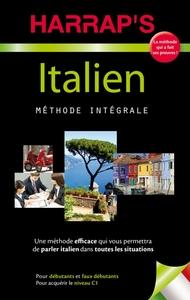 HARRAP S METHODE INTEGRALE ITALIEN LIVRE