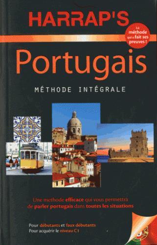 HARRAP'S METHODE INTEGRALE DE PORTUGAIS - LIVRE