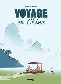 VOYAGE... - TOME 1 - EN CHINE