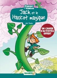 JACK ET LE HARICOT MAGIQUE + CAHIER PEDAGOGIQUE