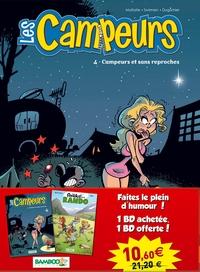 PACK DECOUVERTE 2013 CAMPEURS T4 - FONDUS DE LA RANDO