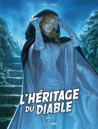 L HERITAGE DU DIABLE T3 NED