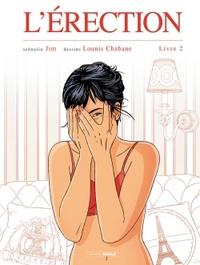 L'ERECTION - VOLUME 2