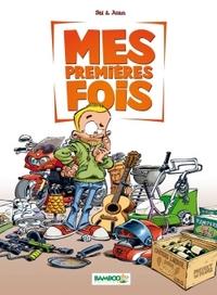 MES PREMIERES FOIS - TOME 1