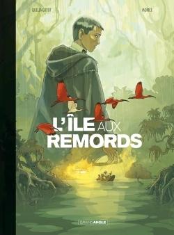 L'ILE AUX REMORDS - HISTOIRE COMPLETE VERSION TOILEE