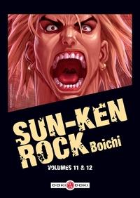 SUN KEN ROCK ECRIN V11-V12 NED 2017