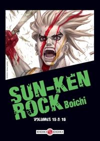 SUN KEN ROCK ECRIN V15-V16 NED 2017