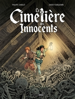 LE CIMETIERE DES INNOCENTS - VOLUME 1