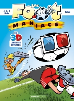 LES FOOT MANIACS BEST OF 3D